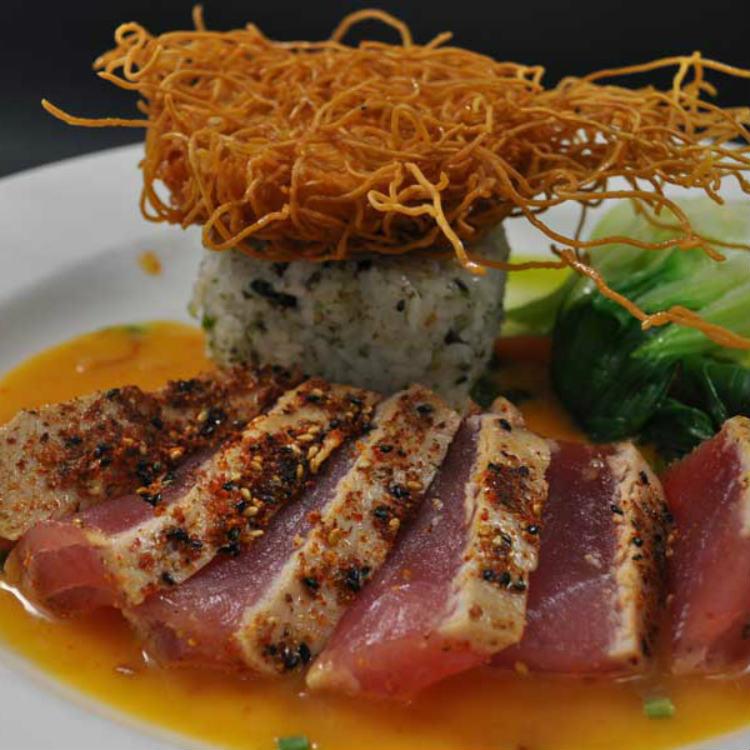 Sansei Seafood Restaurant Sushi Bar
