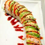 miso phat happy hour sushi rolls