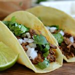 street tacos at amigos mexican restaurant - maui happy hours