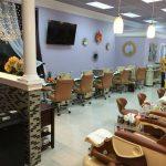 nail salon happy hour kihei maui hawaii - bellagio nails and day spa