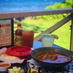 Happy Hour Frida's in Lahaina, Maui, HI