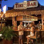 Tiki Bar & Grill Kaanapali Maui Hawaii