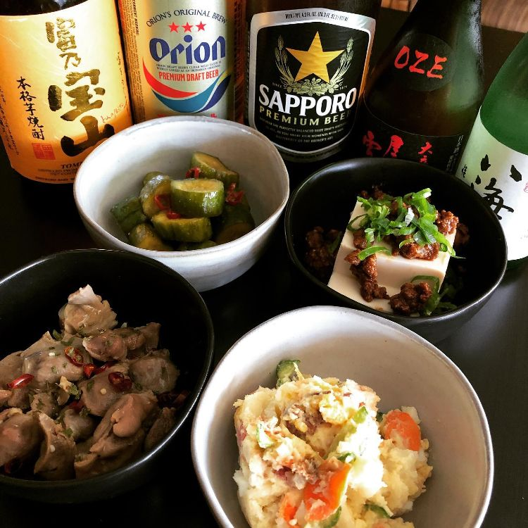 izakaya genbe kihei maui happy hour - best kihei happy hours