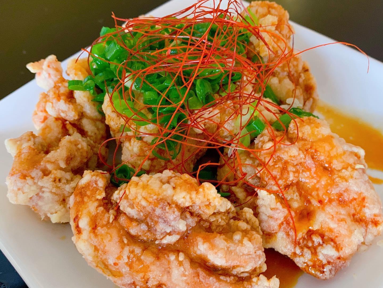 happy hour menu at izakaya genbe maui