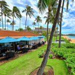 Happy Hour Castaway Cafe Lahaina Maui