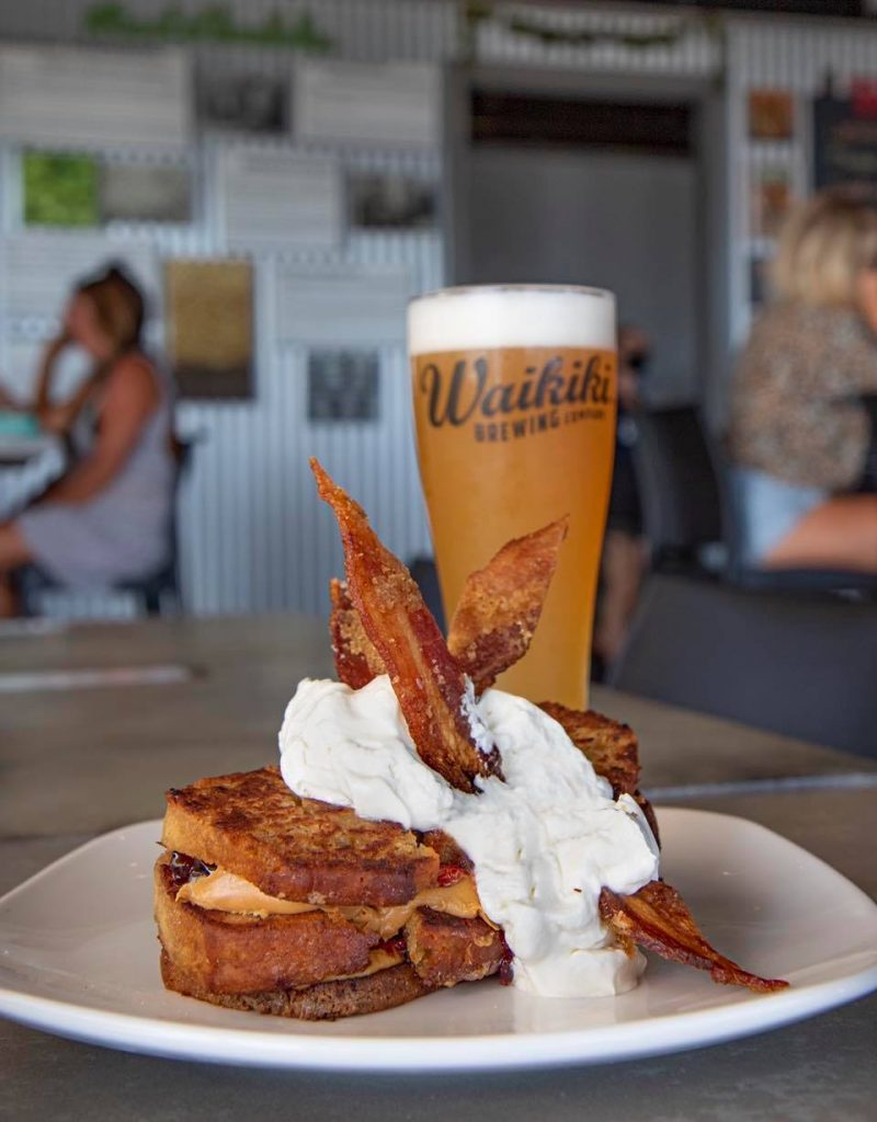 breakfast lahaina maui - waikiki brewing happy hour specials