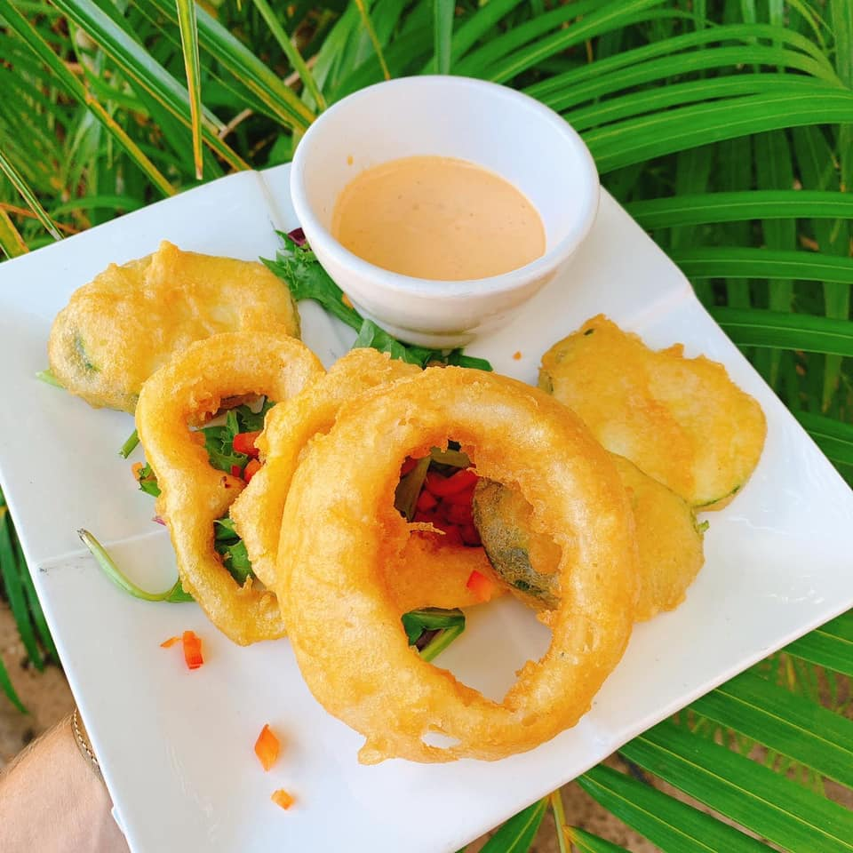 happy hour menu at ami ami maui