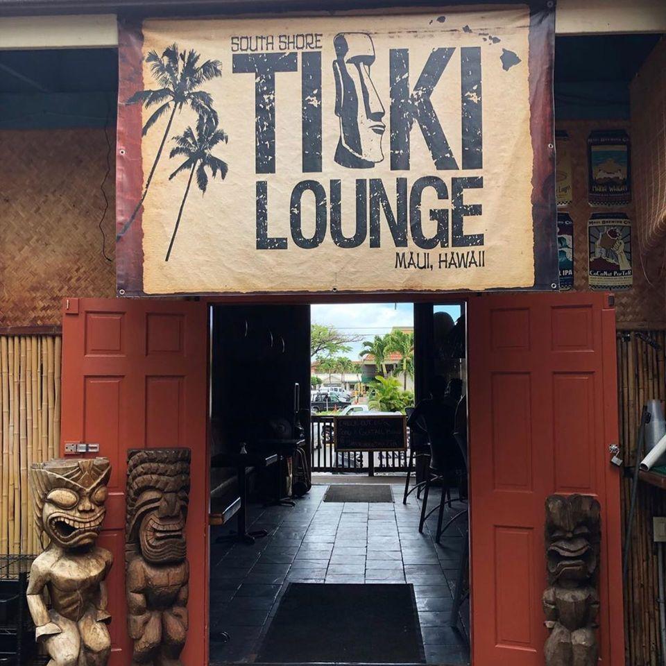 south shore tiki bar kihei maui