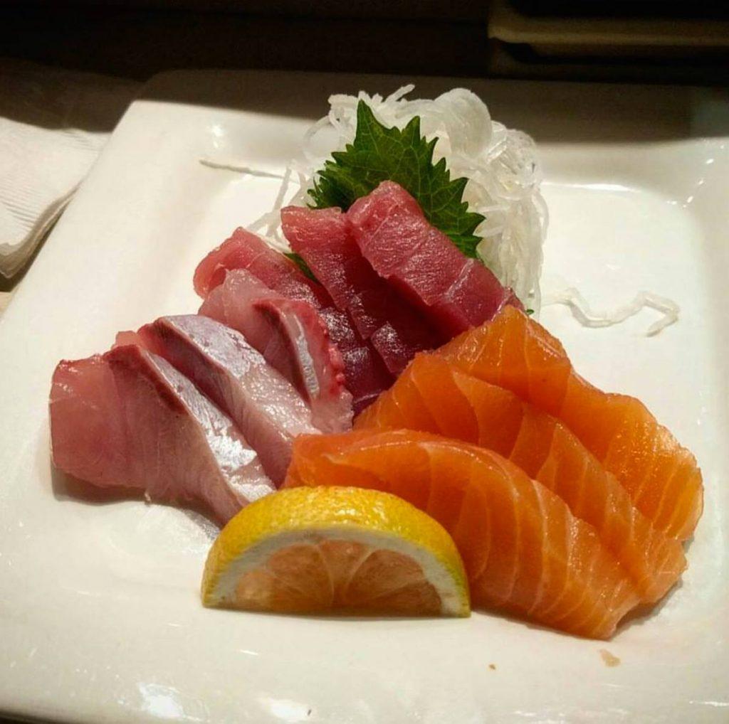 happy hour sashimi specials sansei kihei