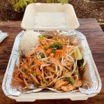 Happy Hour Aloha Thai Fusion Kihei HI - Maui Thai Food Restaurant