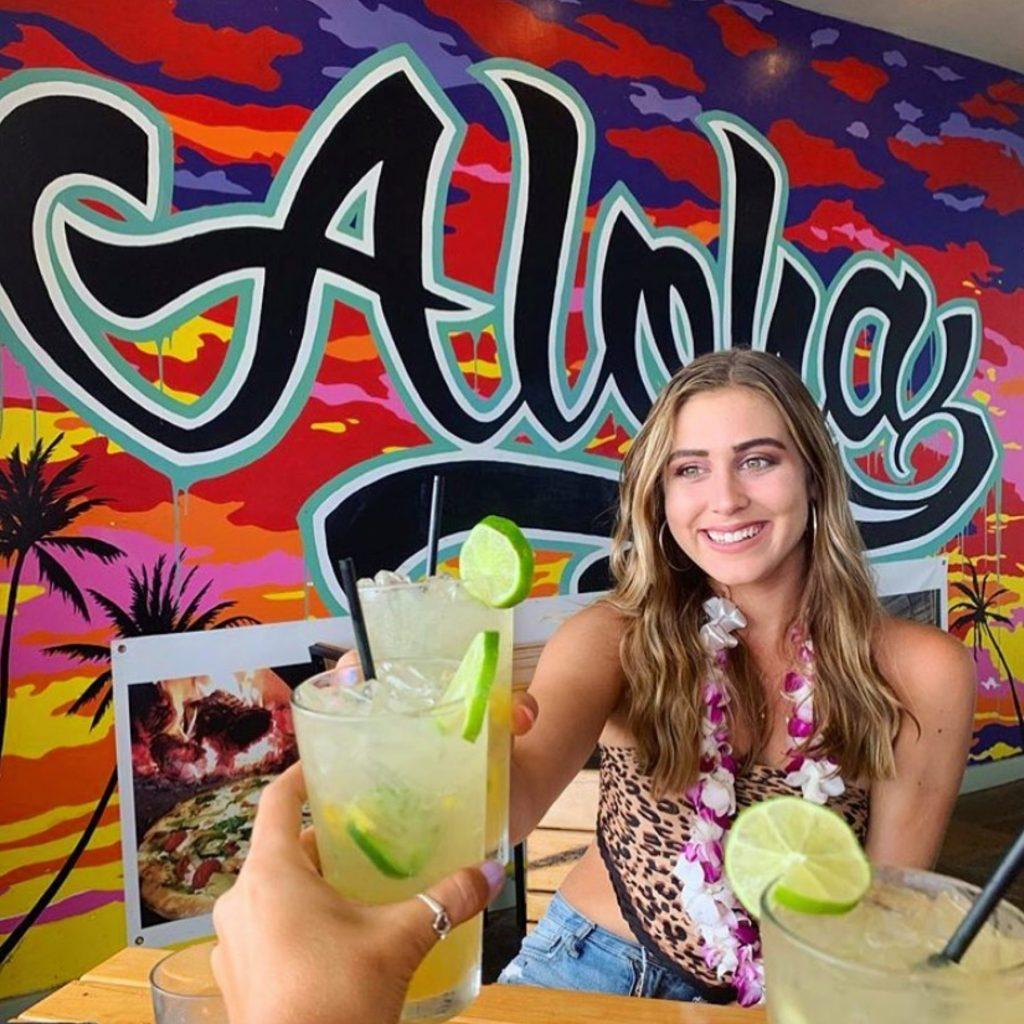 Pi Artisan Lahaina Happy Hour