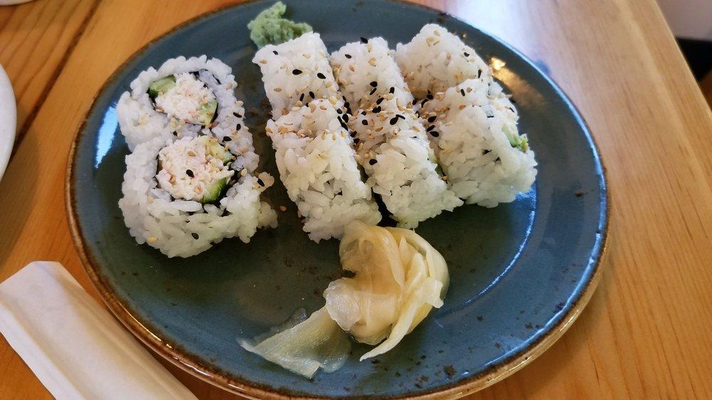 sushi happy hour maui hawaii