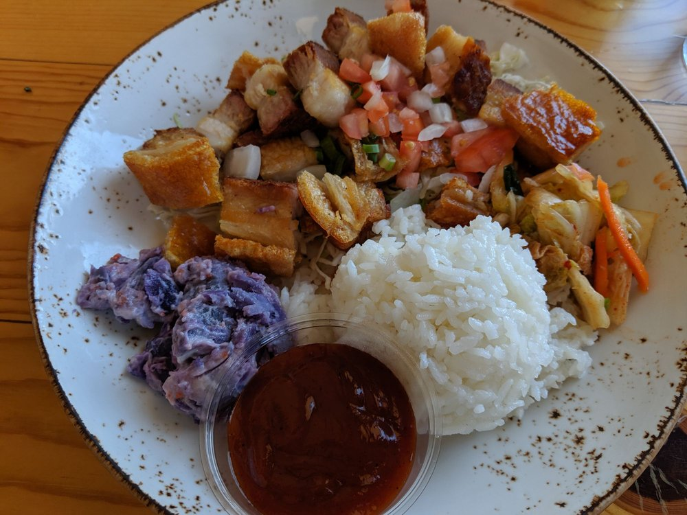 Happy Hour Menu at Tantes Fish Market Maalaea Harbor Shops Maui