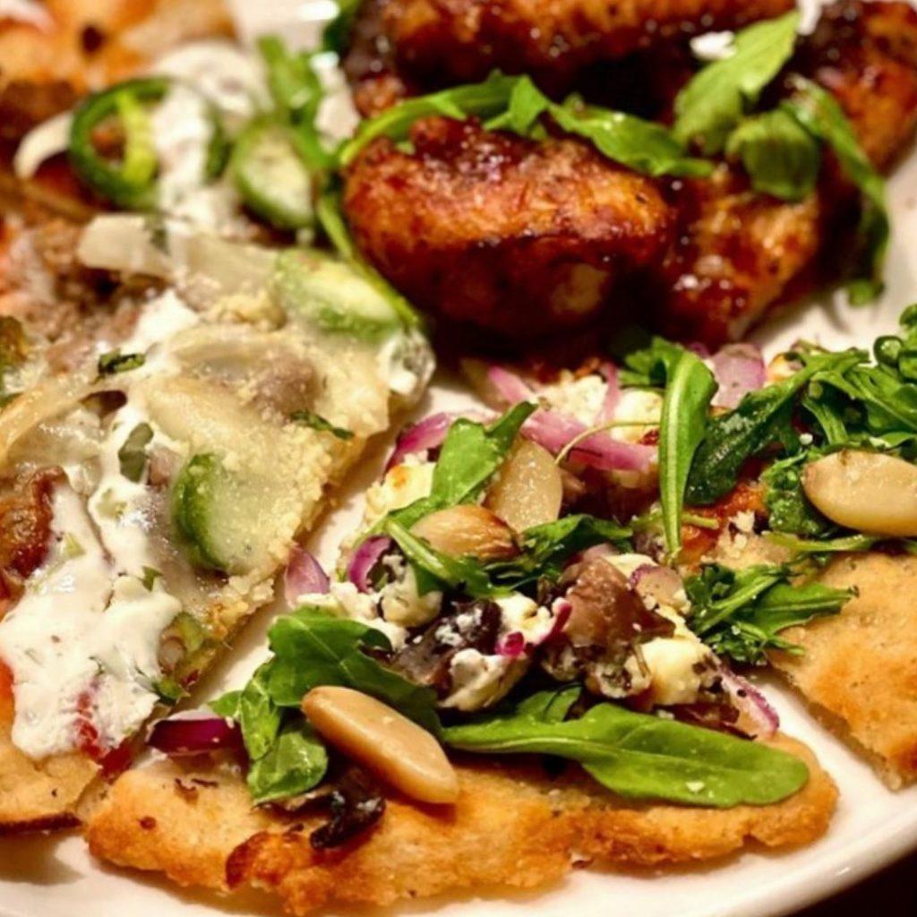 Happy Hour Pizzas Maui Restaurants 2021