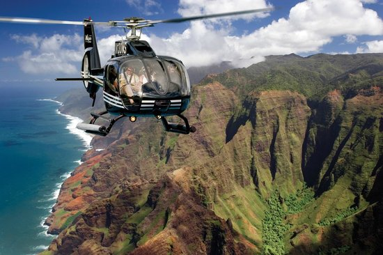 Maui helicopter tours 2021 - discounted maui activities