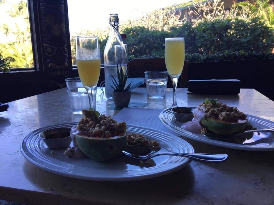 Happy Hour Breakfast 5315