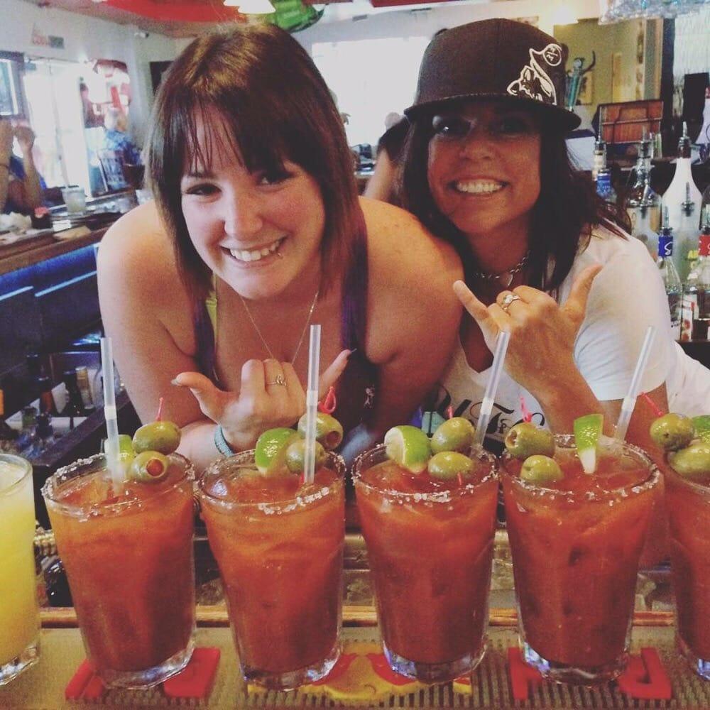 Best Bloody Mary Maui Hawaii