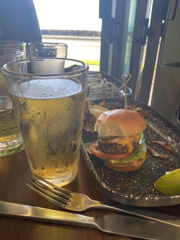 Kohola Local Maui Beer at Happy Hour