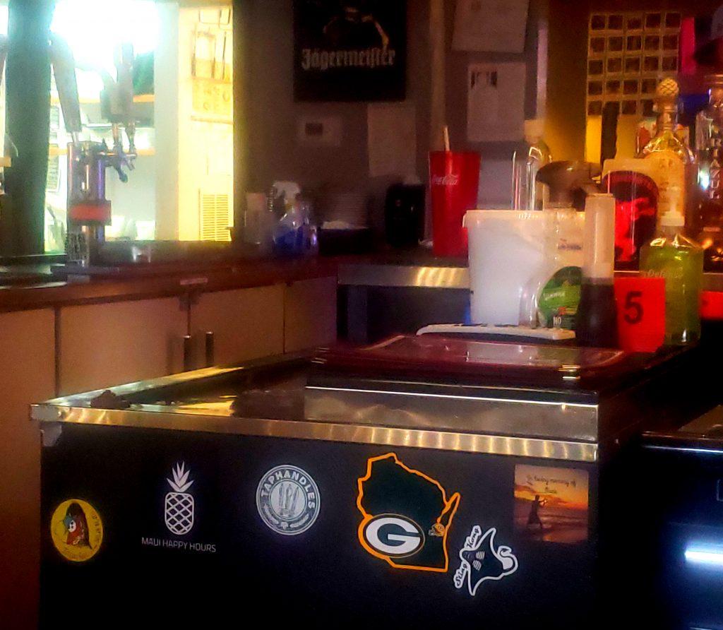 Maui Happy Hours Lahaina Sports Bar