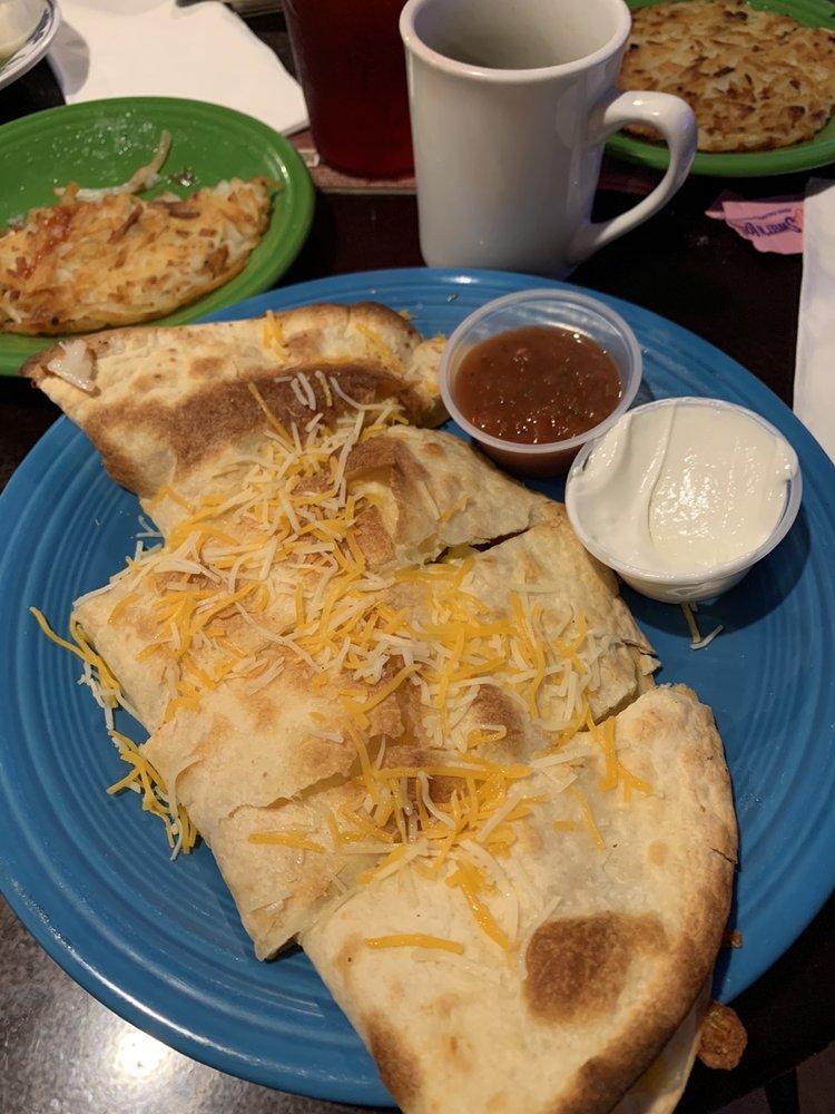 Breakfast at Lahaina Sports Bar