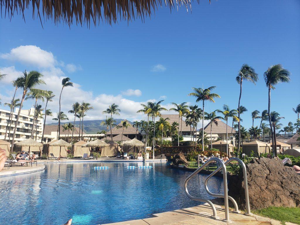 Sheraton Maui 2021 Rates