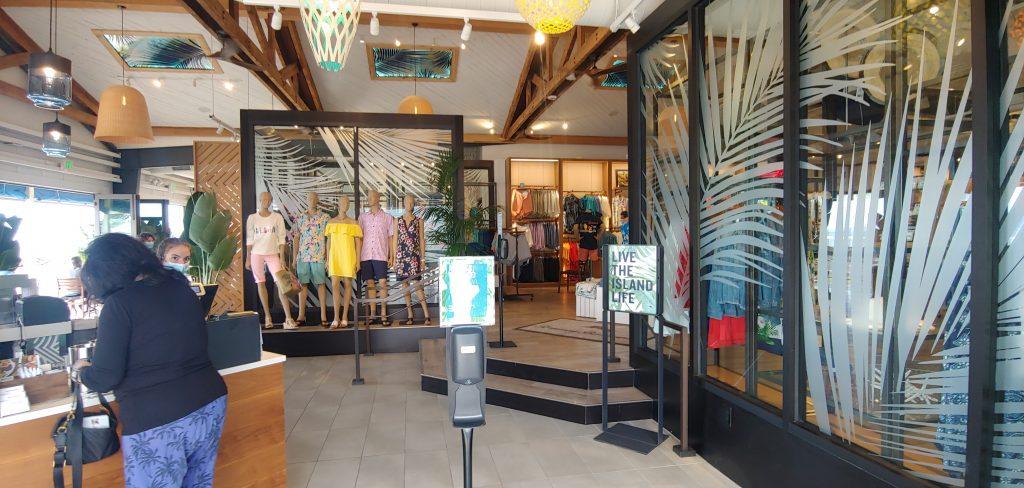 Tommy Bahama Store Lahaina Maui