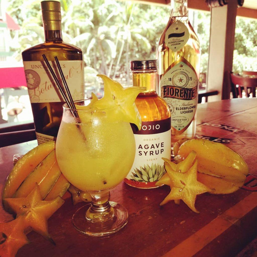 Captain Jacks Lahaina Bar Happy Hour