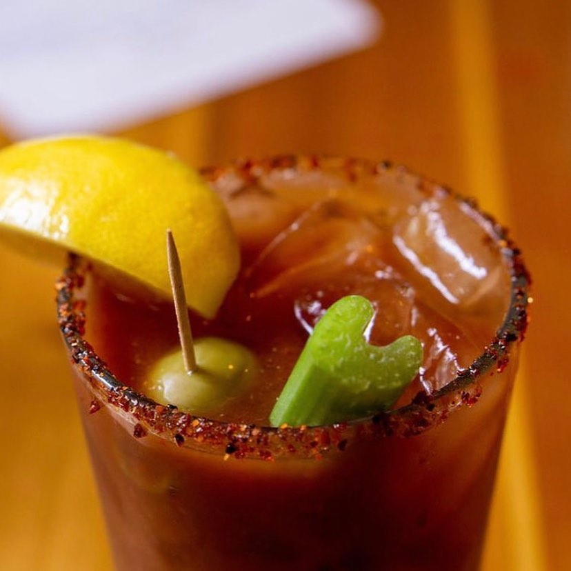 happy hour bloody mary