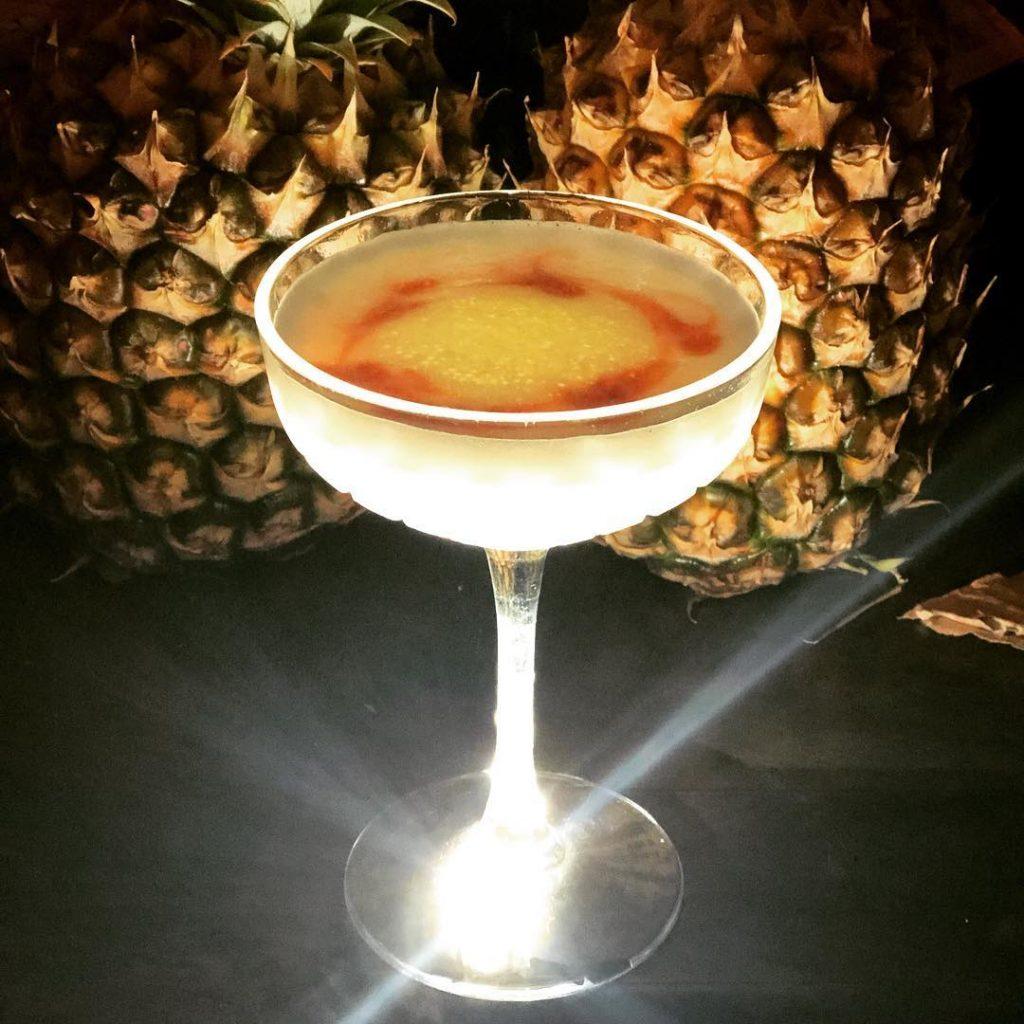Happy Hour Craft Cocktails Maui