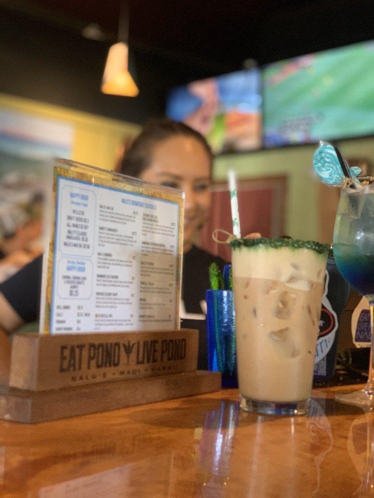 Happy Hours Nalus Restaurant Maui