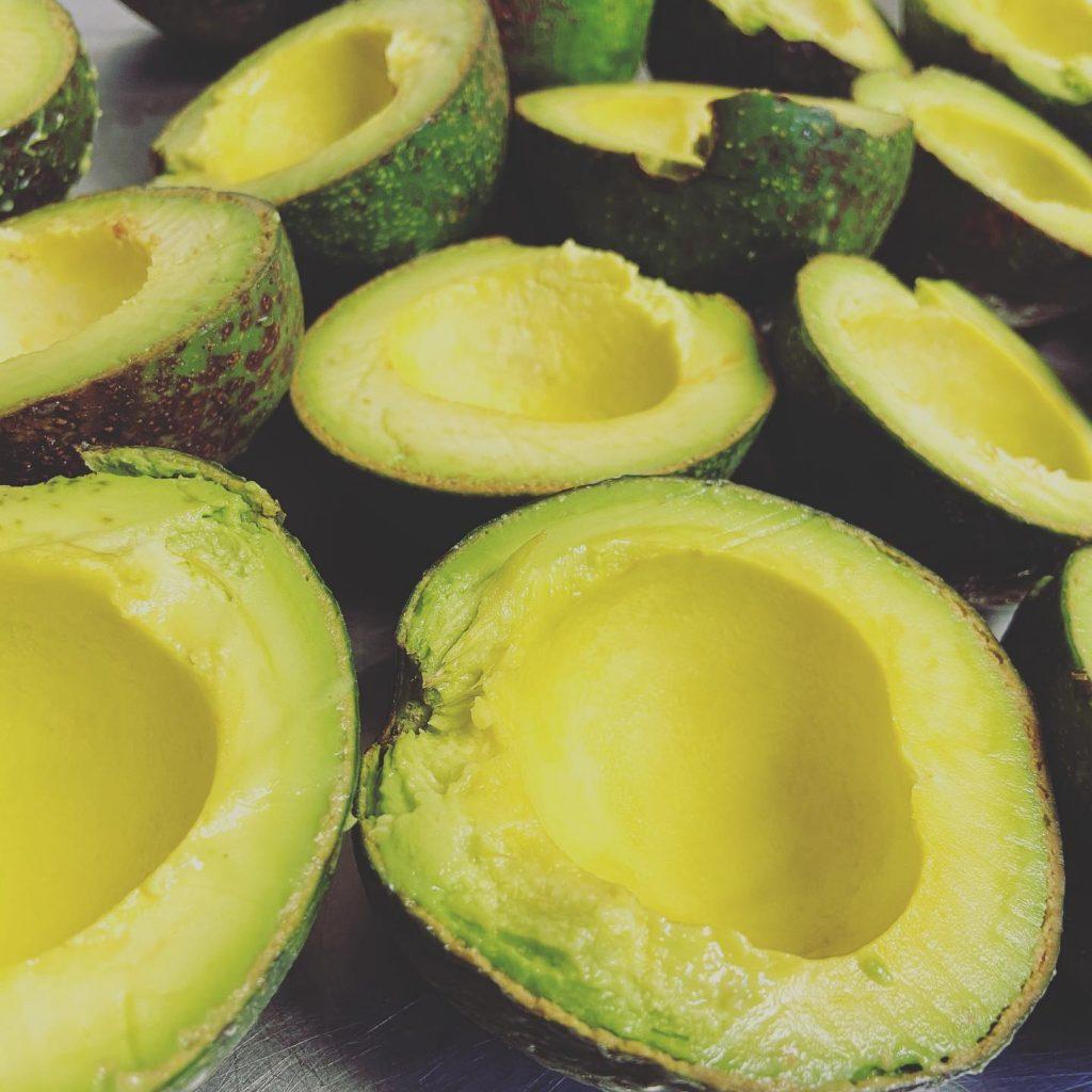 Avocados - Ripe Avocados for Mexican Restaurant