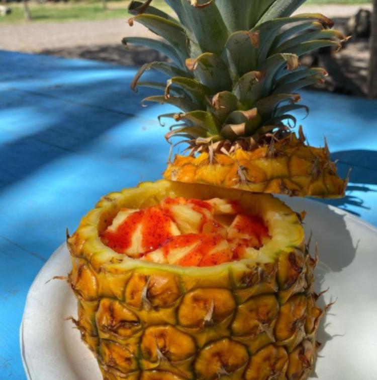 Pineapple Maui