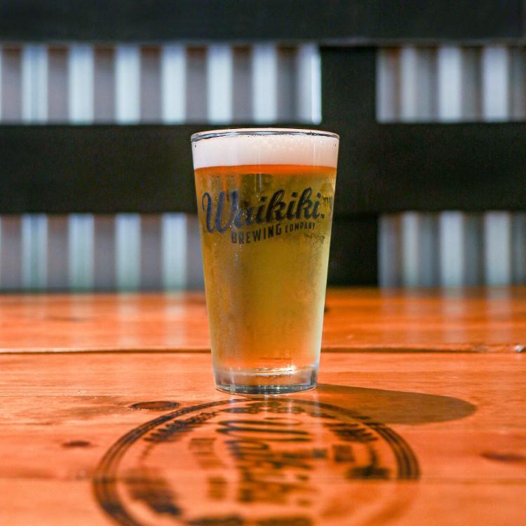 waikiki brew happy hour