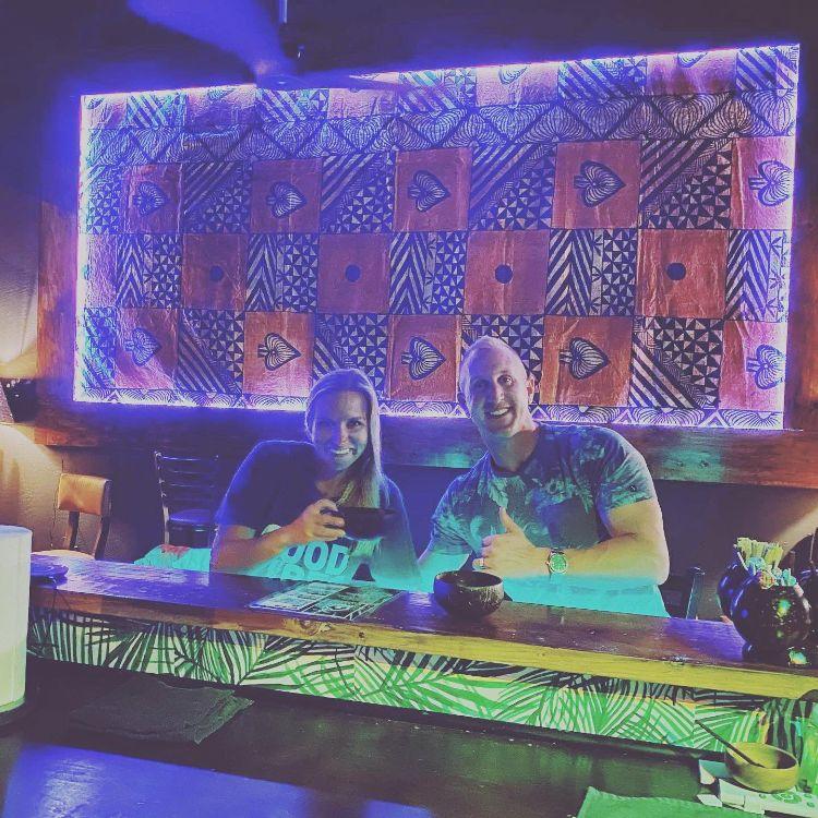 Happy Hour Kava Bar Maui