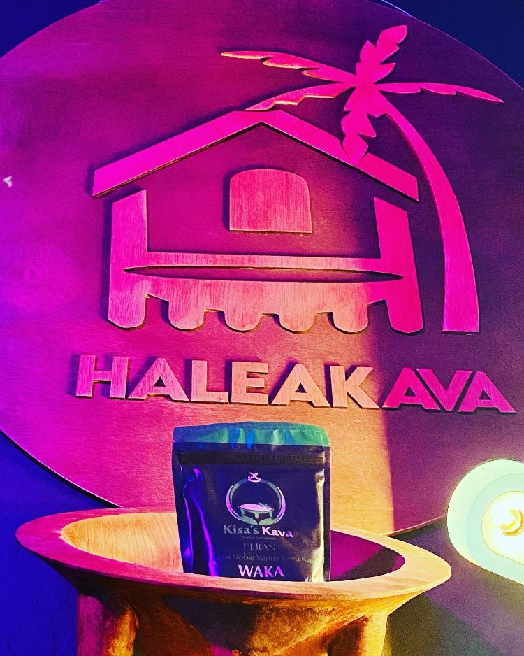Kava Bar Kihei