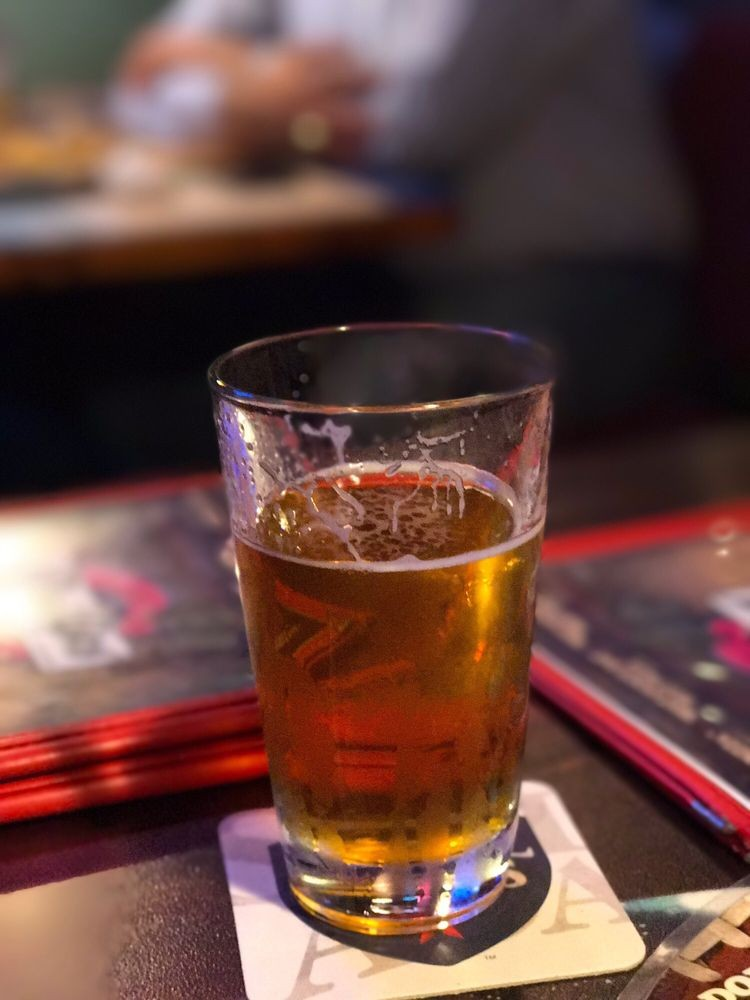 Happy Hour Dollies Draft Beer