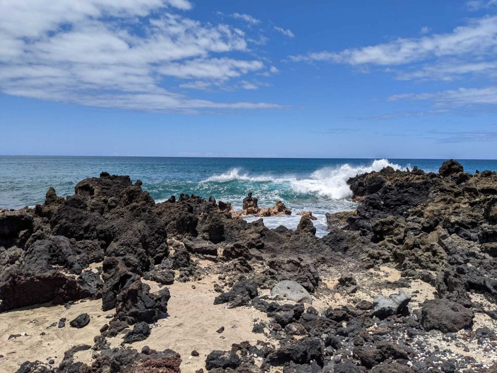 La Perouse Maui