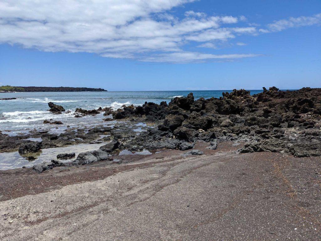 Lava Fields Hike 2021 Maui