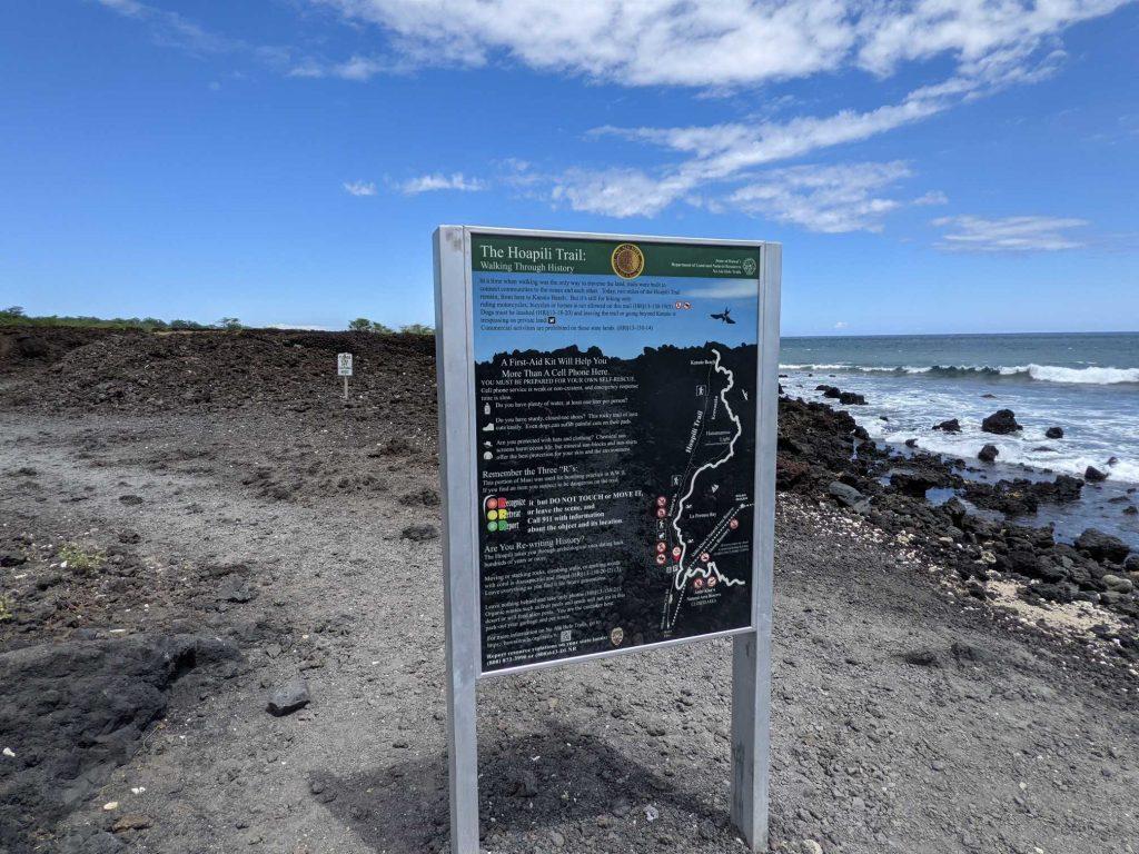 Hoapili Trail Maui