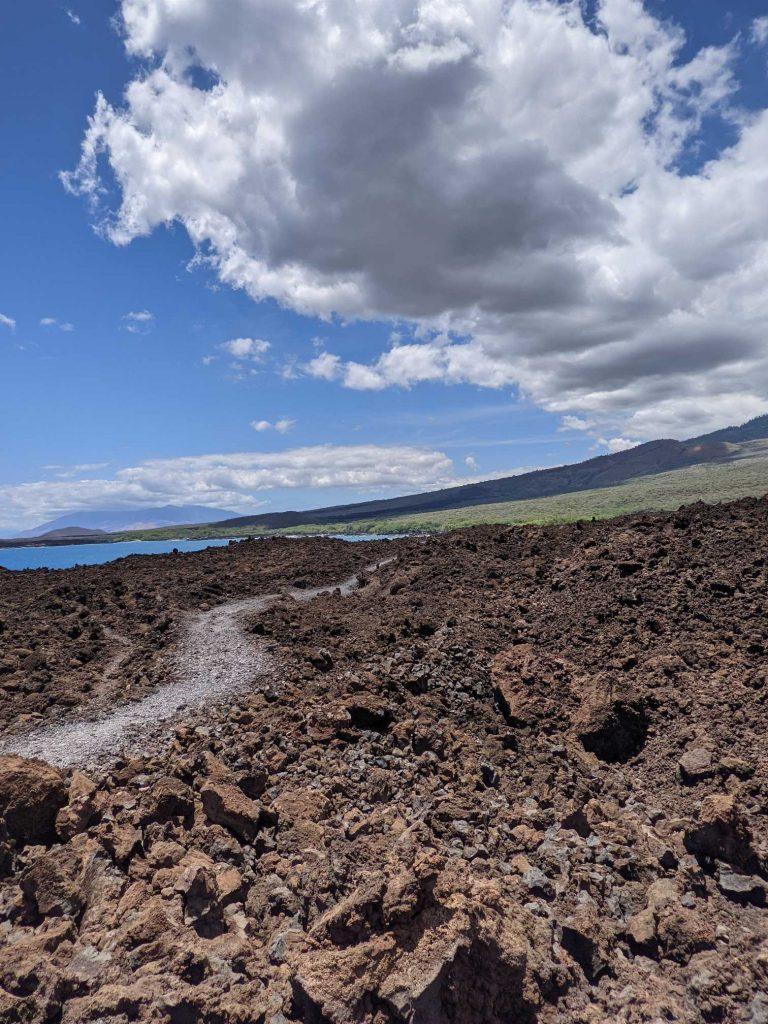 Kings Trail Maui
