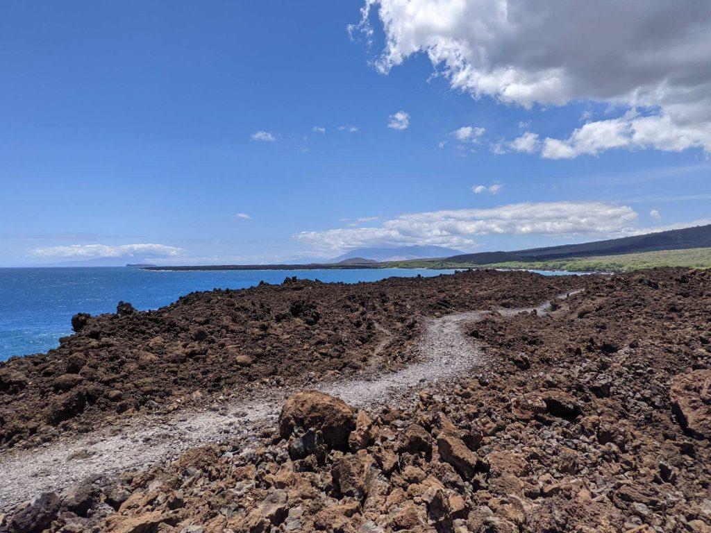 Best hiking trails Maui