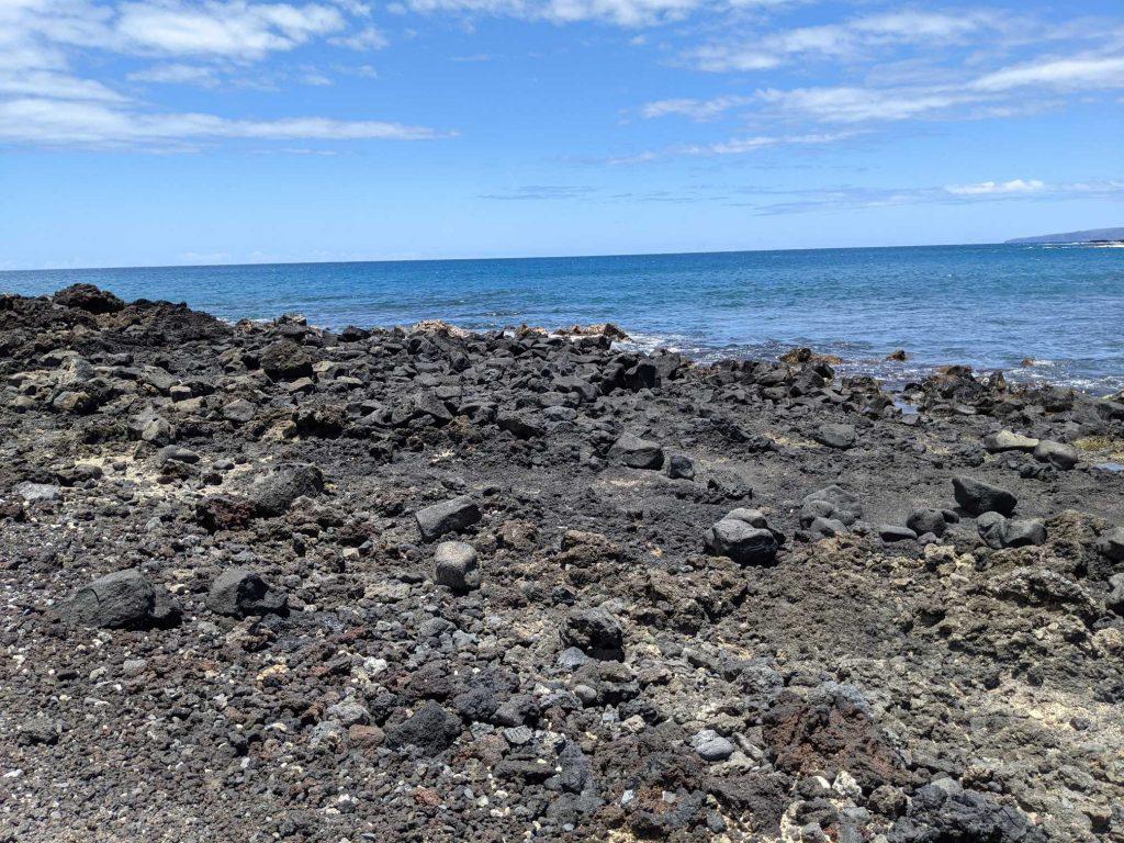 Lava Maui