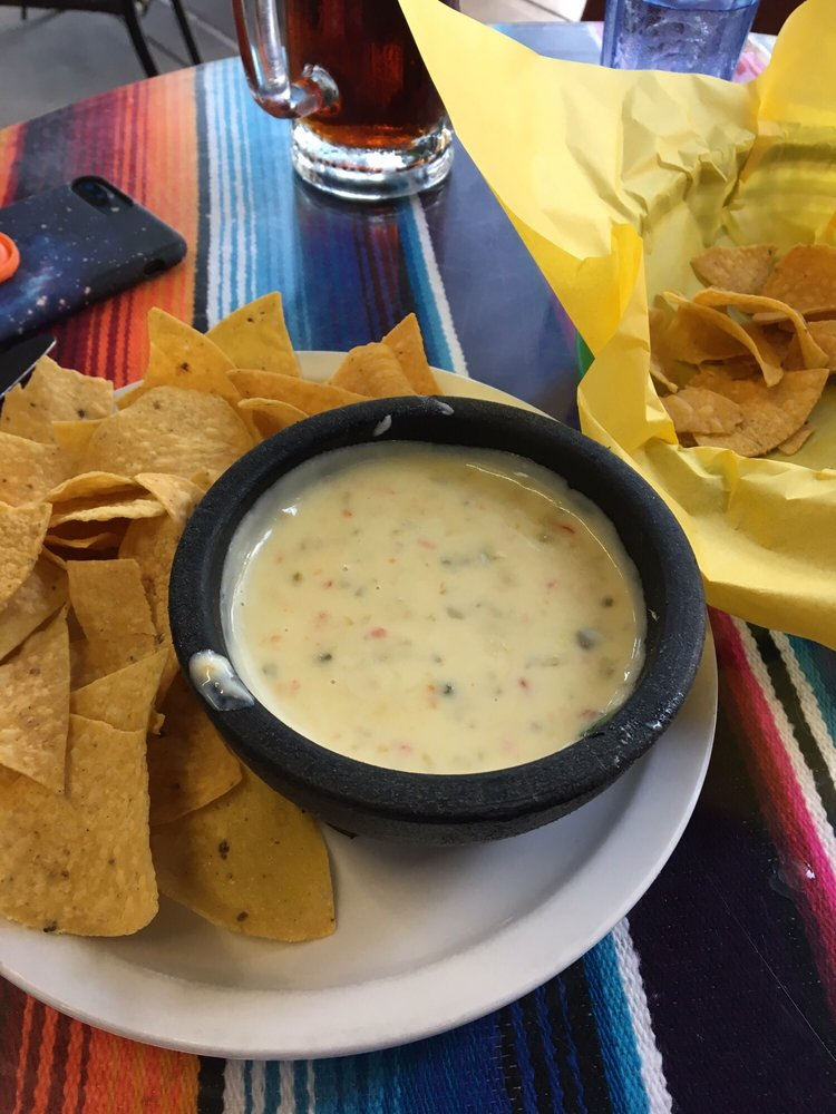 Happy Hour Cheese Dip