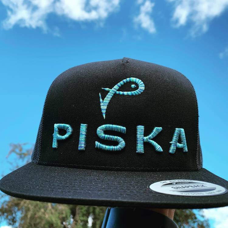 Double Portion Supply co Hat Maui