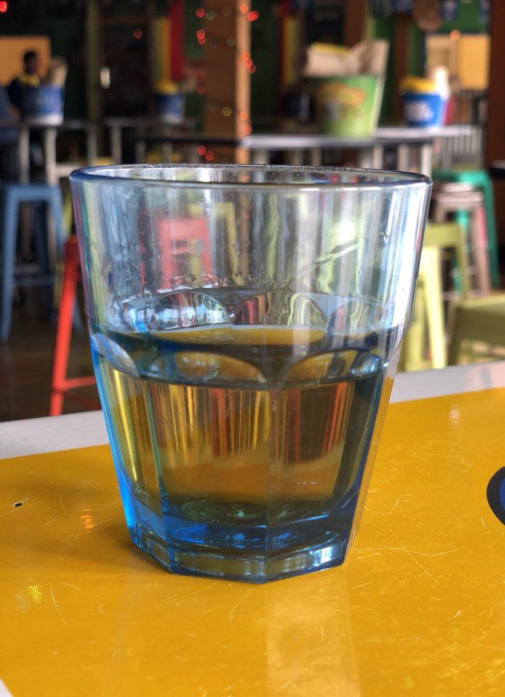 Big shot at spankys bar lahaina