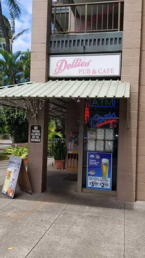 Best Maui dive bars