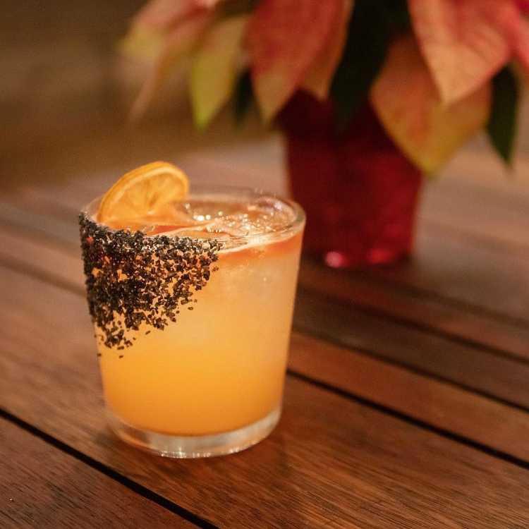Best Fall Autumn Cocktails 2021