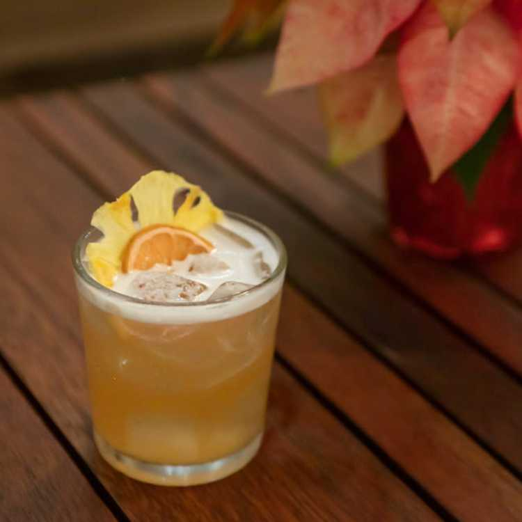 Best Autumn Fall Cocktails 2021