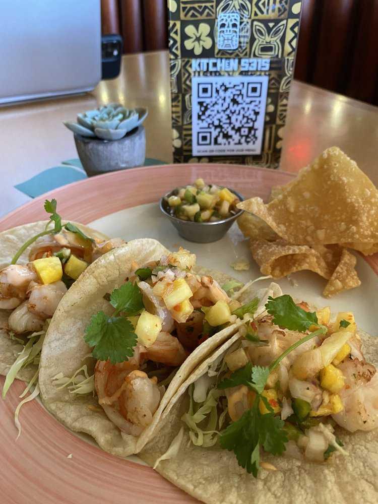 Happy Hour Tacos