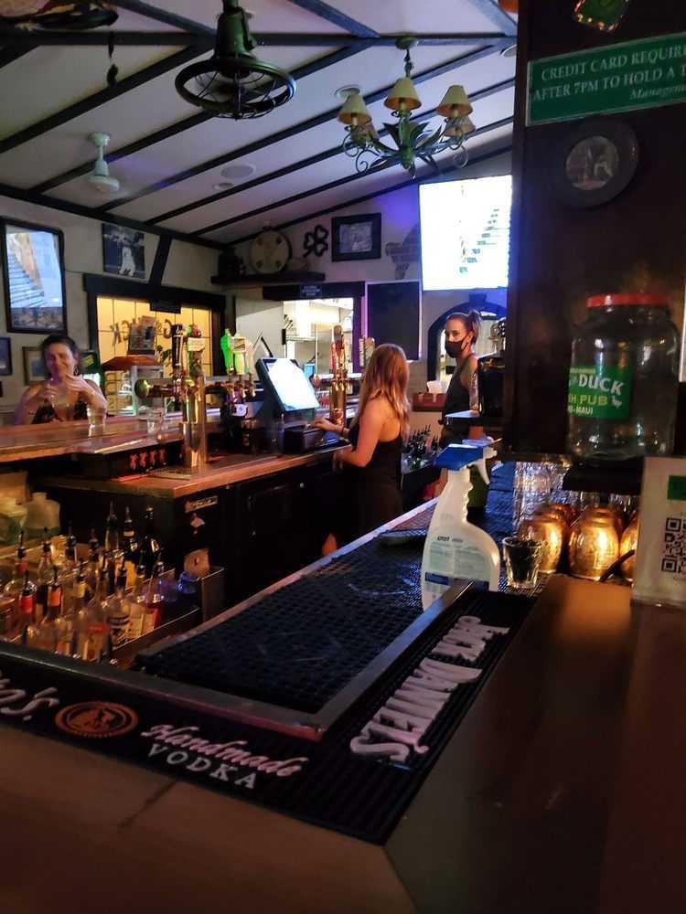 Best Maui bars